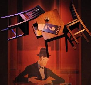 <span>Fernando Pessoa: plural como o universo</span><i>→</i>